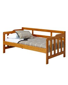 #242 - Day Bed Frame ONLY - 58897